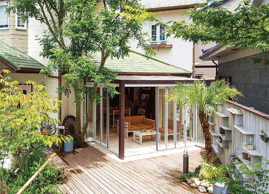 ガーデンルーム_4