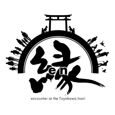 3.縁のロゴ