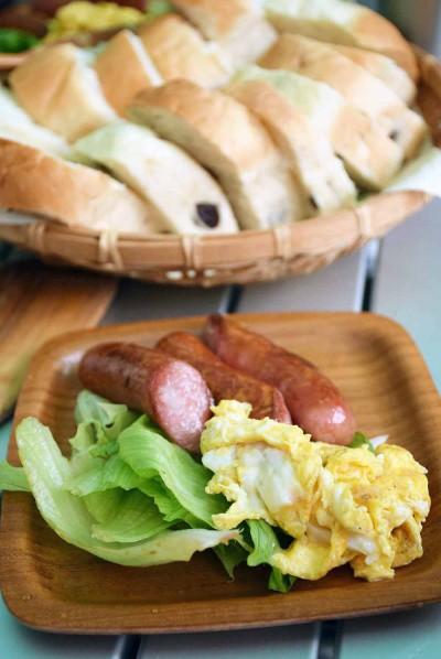4.朝食3