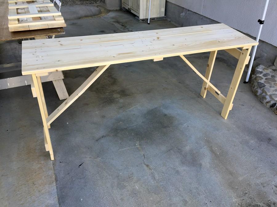 テーブル6