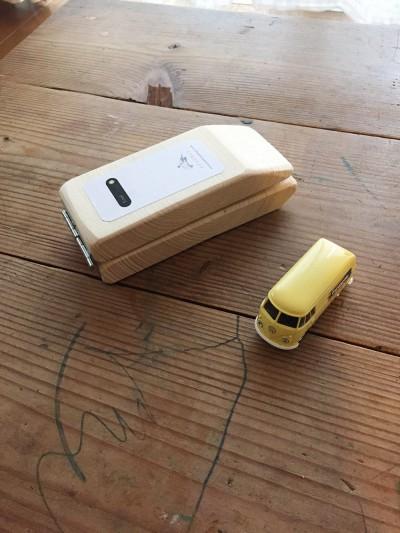 娘の携帯電話10