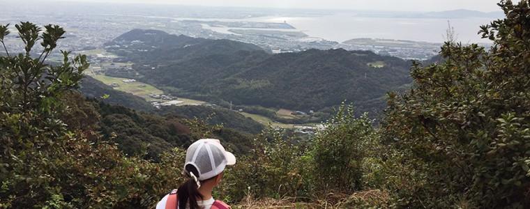 登山デート