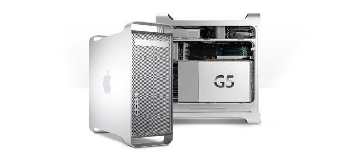 さよなら、Power Mac G5