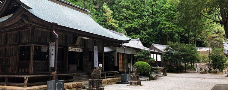 地元の神社