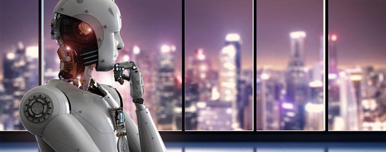 機械 vs 人間