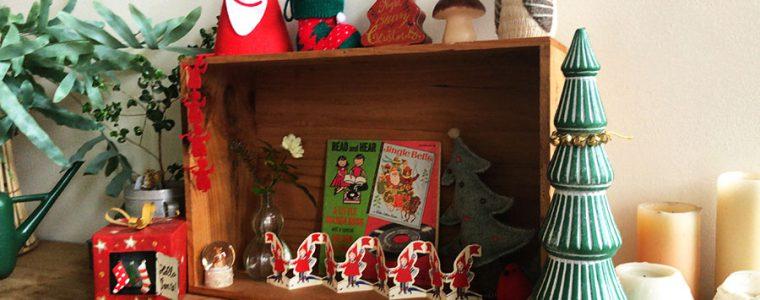 我が家のクリスマスイヴ