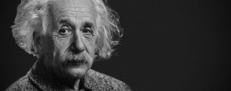アインシュタインの娘への手紙