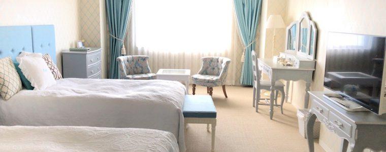 寝室DIYリフォーム計画
